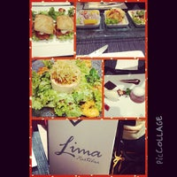 Foto diambil di Lima RestoBar oleh Camila B. pada 7/7/2013