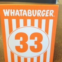 0cce4430f36 ... Photo taken at Whataburger by Angel M. on 4 2 2013 ...