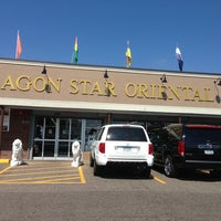 Dragon Star Oriental Foods Grocery Store In Thomas Dale