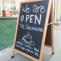 Photo prise au The Uncommons par Tiffany L. le10/22/2013
