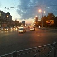 Снимок сделан в Парк-аллея «Восход» пользователем Artem 10/17/2012