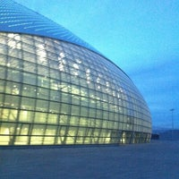 Foto tomada en Sochi Olympic Park por Anna L. el 12/6/2012