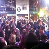 Foto scattata a Moska Bar da Alena I. il 1/19/2013