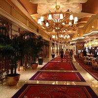 Das Foto wurde bei Wynn Las Vegas von Germán L. am 3/31/2013 aufgenommen