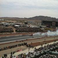 Photo prise au The Strip at Las Vegas Motor Speedway par Karie L. le4/7/2013