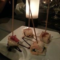 Foto tomada en Restaurant Iurantia por Viviana R. el 9/29/2012