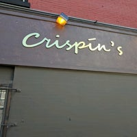 Photo prise au Crispín's par Andrey S. le4/9/2017