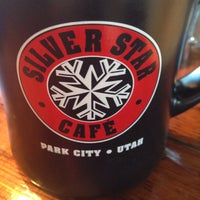 3/29/2015にBryn C.がSilver Star Caféで撮った写真