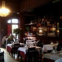 9/30/2012にCynthia P.がCabernet Restaurantで撮った写真