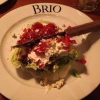 Foto tomada en Brio Tuscan Grille por ⚡Nicole G. el 3/31/2013