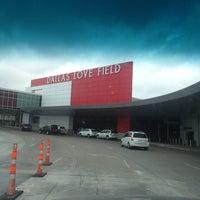 5/15/2013にShena S.がダラス・ラブフィールド空港 (DAL)で撮った写真