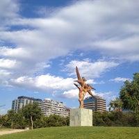 1/27/2013에 Paolo C.님이 Parque de las Esculturas에서 찍은 사진