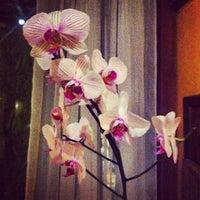 4/30/2013 tarihinde Cesar M.ziyaretçi tarafından Restaurante Tigre Asiático'de çekilen fotoğraf