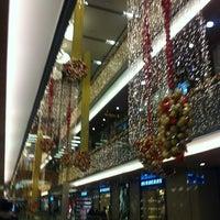 Foto tomada en TerraCity por Hüseyin U. el 12/18/2012