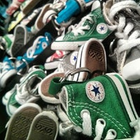 Converse Factory Outlet - Sawgrass