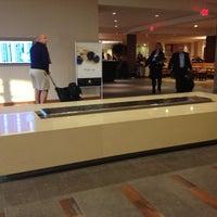 10/10/2012にEric A.がDoubleTree by Hilton Hotel San Francisco Airportで撮った写真