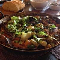 Photo prise au Toro Restaurant par Eric A. le4/28/2013