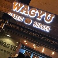 Wagyu Burger Joint In الرياض