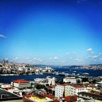 Photo prise au Ağa Kapısı par Cemsu Ö. le7/3/2013