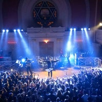 Foto scattata a Sixth & I Historic Synagogue da Spam il 5/9/2013