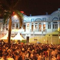 รูปภาพถ่ายที่ Fundição Progresso โดย Volnei C. เมื่อ 1/13/2013
