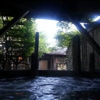 Foto scattata a Sweetwater Inn and Spa da Nahara A. il 9/22/2013