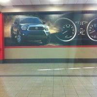 Photo prise au Round Rock Toyota par Kel M. le9/24/2012