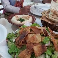 Снимок сделан в Restaurante Al-Soltan пользователем Abu S. 6/27/2013