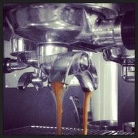 12/19/2012にJero F.がArts & Coffee Co.で撮った写真