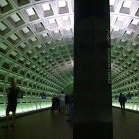 Curious question washington dc metro foggy bottom