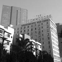Снимок сделан в The Mayfair Hotel пользователем Dan B. 10/25/2013