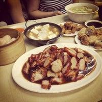 Снимок сделан в Wai Ying Fastfood (嶸嶸小食館) пользователем Jupiter K. 7/8/2013