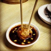 Снимок сделан в Wai Ying Fastfood (嶸嶸小食館) пользователем Jupiter K. 5/1/2013