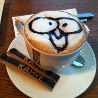 1/12/2013에 Bora Ç.님이 KA'hve Café & Restaurant에서 찍은 사진