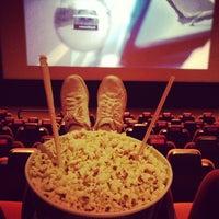 5/23/2013 tarihinde Serapziyaretçi tarafından Cinemaximum'de çekilen fotoğraf