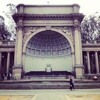 Das Foto wurde bei Golden Gate Park von LeO S. am 3/29/2013 aufgenommen