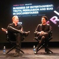 Foto scattata a SVA Theatre da Tyson S. il 4/22/2013