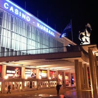 Foto diambil di Kursaal Oostende oleh Anton E. pada 10/19/2012