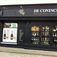 Photo prise au De Coninck par Lolie d. le11/27/2012
