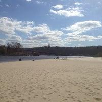 Нуддистский секс на пляже
