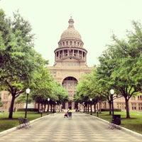 Foto scattata a Campidoglio del Texas da Mark K. il 4/14/2013