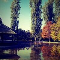 Das Foto wurde bei Seğmenler Parkı von Merve E. am 10/27/2012 aufgenommen