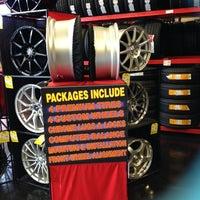 Town Fair Tire Automotive Shop In Hamden