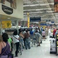 93dfd6605 Walmart - Jardim Francisco Fernandes - Av. José Munia, 4501