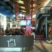 Foto scattata a MAR Shopping da Pedro B. il 12/4/2012
