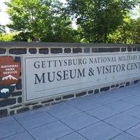 6/20/2014にAmy C.がGettysburg National Military Park Museum and Visitor Centerで撮った写真