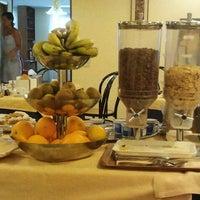 Foto scattata a Costazzurra Hotel Agrigento da Marcia Marina S. il 5/6/2013