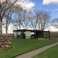 Foto tirada no(a) The Glass House por Marco B. em 5/2/2014