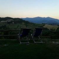 Foto tomada en Ca' Maddalena Farm Resort por La tarte M. el 8/12/2013