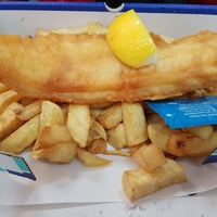 Yanni's Fish & Chips - Fish & Chips Shop in Liverpool